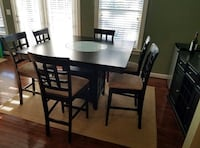 Dining table and chairs Harpers Ferry, 25425