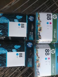 HP ink cartridges expired Austin, 78734