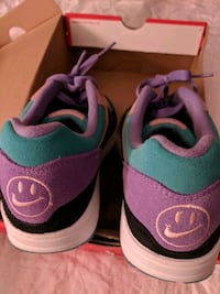 Nike Air Max 1 have a nice nike day