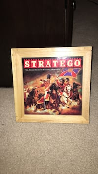 Stratego Board Game Pasadena, 21122