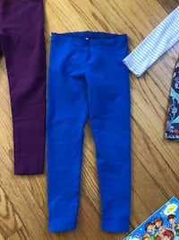 Tea pants, Size 3-4T, never worn Уоррентон, 20187