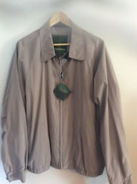 MENS JACKET NEW WITH TAGS..... CHECK OUT MY PAGE FOR MORE ITEMS Baltimore, 21206