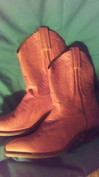 Mophisto Cowgirl Boots