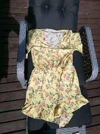 Playsuit fra cubus Oslo, 0001