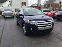 2011 Ford Edge 4dr Limited AWD Hanover