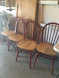 6 Chairs Terrell Hills, 78209