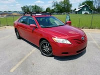 Toyota - Camry - 2009 Rogers, 72756