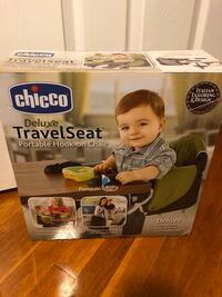 Travel seat Beltsville, 20705