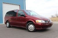 2001 Oldsmobile Silhouette GL *CARFAX *1 Owner! *ONLY 146K Tulsa
