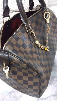 Borsa louis vuitton speedy30 6821 km