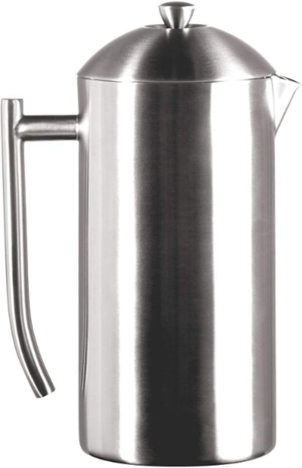 Frieling Brushed 18/10 Stainless Steel 85bc5b40-27f1-49d9-9746-fed015e54ac1