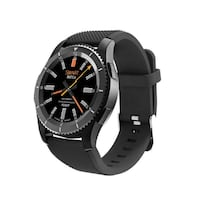 GEEKLIN Smart Watch G8 with Heart Rate Monitor for Android Phone Toronto