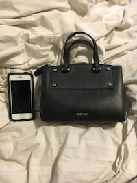 small nine west hand bag  Winnipeg, R2M 1M1