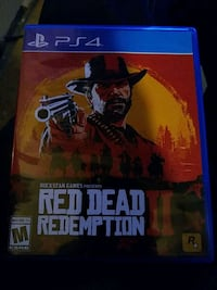Red dead redemption 2 Rome