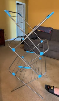 Clothes drying rack  Mount Pleasant, 29464