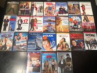 DVD Assortment Las Vegas, 89149