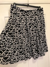BRAND New With Tag ONLY $15 Adorable LulaRoe Madison Skirt Size 2XL Las Vegas, 89148