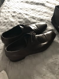 Men's Prada Shoes Size 11.5US Cambridge, N3C 2P5