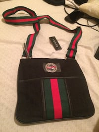 Gucci bag brand new with tags  Toronto, M8V 2B8