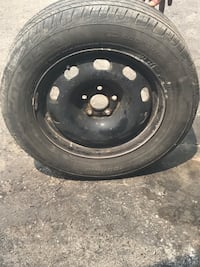 Toyota Camry All Season Tires - 195/65R15 Brampton