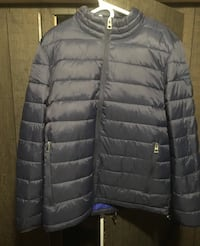 GUESS Navy Jacket - Brand New Calgary, T1Y