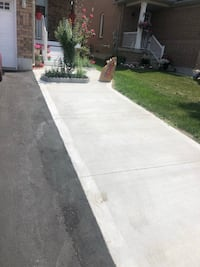 Concrete repair Toronto