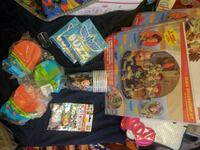 6 Toy Story B-day Decorating Kit Tampa, 33637