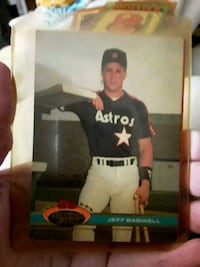 collector baseball cards  Oklahoma City, 73114