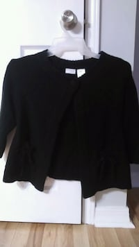 black long-sleeved shirt Bay Saint Louis, 39520