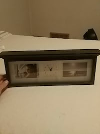 Picture Frame Clock Lakewood, 80227
