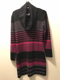 Knitted dress-size:L Calgary, T2A 4H7