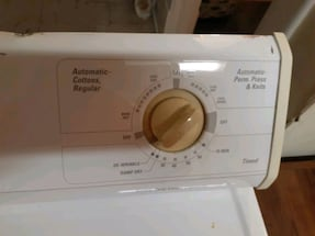 Dryer 210 electric