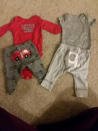 3M Outfits  Columbia, 29223