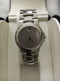 movado watch men Vienna, 22031
