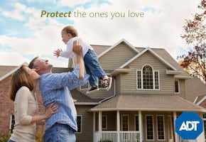 ADT Authorized Dealer - Call For A Free Quote