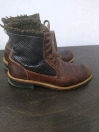 Boots for men Marc Andrew size 44
