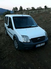 Ford - Transit Connect - 2011 Mimar Sinan Mahallesi, 19100
