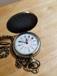 Pocket Watch  Columbia, 29205