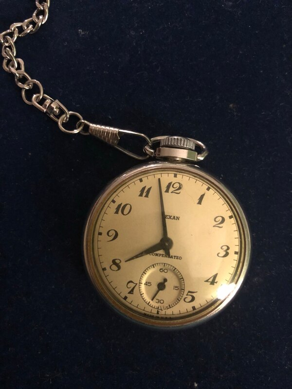 799a0e2db Used 1930s antique vintage pocket watch WORKS!!!! 65.00. JOHANNA. Please  text to be sure it's still available. 212 North Main Street. Buda. Jewelry  for sale ...