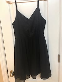 Forever 21 Dress w/ Lace Detail,Large Tampa, 33626