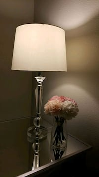 Table lamp-set of 2