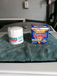 Purolator Premium Plus Oil Filter