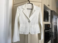 GORGEOUS BRAND NEW BLAZER FROM ITALY SIZE SMALL Montréal, H9K 1S7