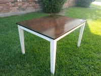 Destressed dining table Lafayette, 70506