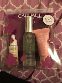 Caudalie face creams and spray Alexandria, 22309