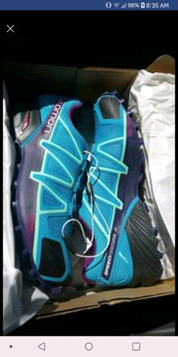 Outdoor Trail Shoes ($50 or name y