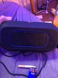 Ibt9 portable blue tooth speaker