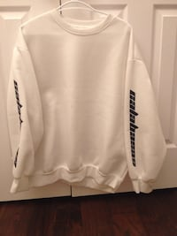 Yeezy Calabasas Crewneck Richmond Hill, L4C 3P6