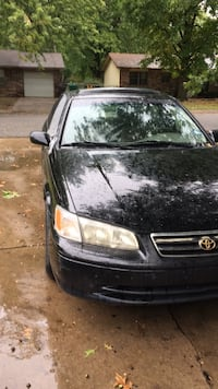 toyota camry 2000 Rogers, 72756