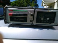 """70""""s. 8 track player"""